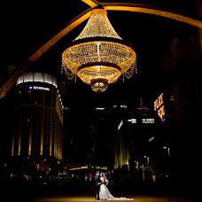 Wedding photographer Paul Woo (wanderingwoo). Photo of 14.12.2015