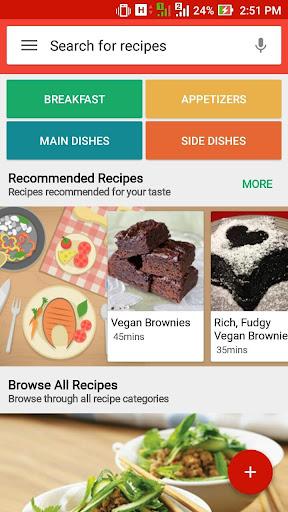 Healthy Recipes  screenshots 6