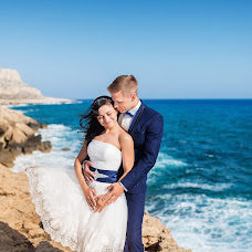 Wedding photographer Ekaterina Vasyukova (Vasiukova). Photo of 09.08.2015