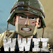 World War Polygon: WW2 shooter - Androidアプリ