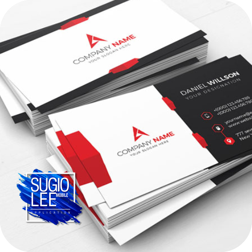 App insights business card design apptopia business card design colourmoves
