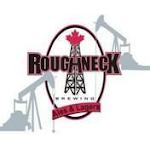 Logo for Roughneck Brewing