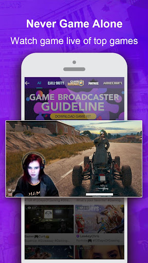 Live.me - video chat and trivia game screenshot 5