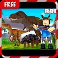 Roblox Jurassic World Game Community & Tips
