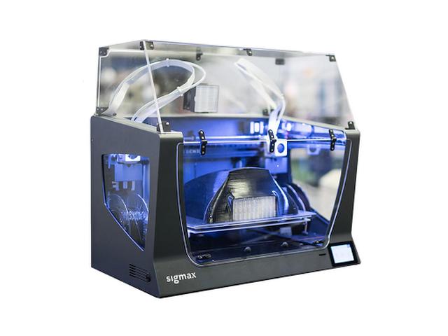 BCN3D Sigmax Enclosure Kit