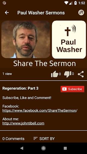 Paul Washer Sermons hack tool