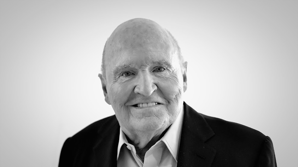summary of jack welch management style Leadership is a tough act it's a daily balancing act as a leader, you're expected  to use your insight, experience, and rigor to balance the.