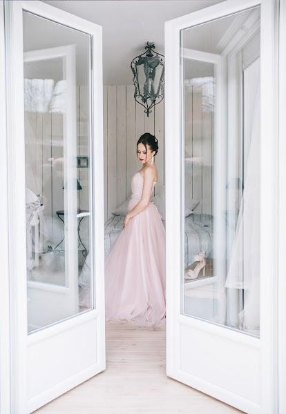 Wedding photographer Roman Pervak (Pervak). Photo of 05.06.2017