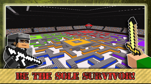 Mine Plex Survival Games