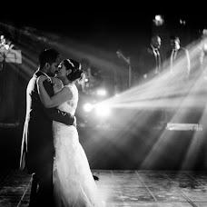 Fotógrafo de bodas Joel Alarcon (alarcon). Foto del 16.04.2018