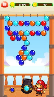 Bubbleys Bubble Shooter- screenshot thumbnail