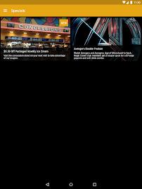 Regal Cinemas Screenshot 11