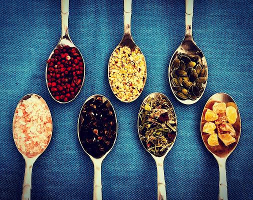 Easy Food  di chiara_bosisio
