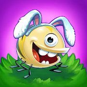 Tải Bản Hack Game Best Fiends [Mod: a lot of money] Full Miễn Phí Cho Android
