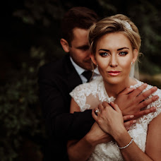 Wedding photographer Andrew Keher (keher). Photo of 09.04.2018