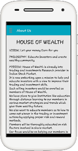 House Of Wealth- screenshot thumbnail