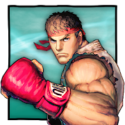 Street Fighter IV Champion Edition Mod & Hack For Android