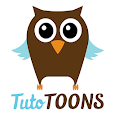 TutoTOONS Builder icon