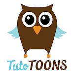 TutoTOONS Builder Icon