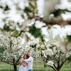 Wedding photographer Nusya Dzhamoldinova (Nusya). Photo of 25.05.2017