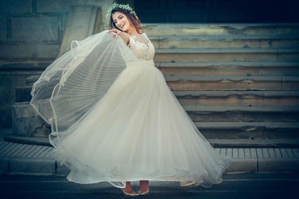 Wedding photographer Iulian Hrum (freddy). Photo of 14.09.2017