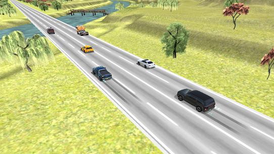 Heavy Traffic Racer: Speedy 5
