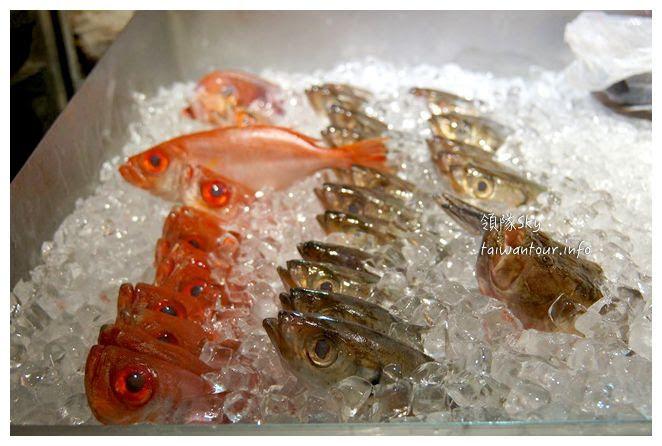 龜山美食推薦-新鮮平價日式居酒料理【海人直達】