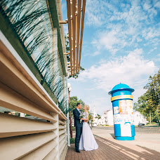Wedding photographer Alla Rukosueva (AllaRu). Photo of 04.10.2017