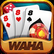 Game bài WAHA - Đánh bài FREE, tặng XU hàng ngày