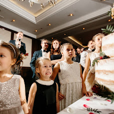 Wedding photographer Dima Gorbunov (dimi3i). Photo of 09.12.2016