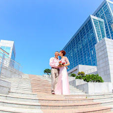Wedding photographer Veronika Kirichenko (Nikanika). Photo of 03.08.2018