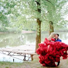 Wedding photographer Vladimir Vershinin (fatlens). Photo of 29.06.2018