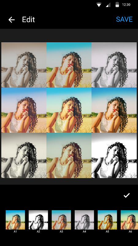 Photo Collage Maker - Photo Editor, Collage Editor screenshots