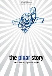 L' histoire de Pixar