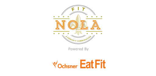 Fit NOLA Aplicaciones (apk) descarga gratuita para Android/PC/Windows screenshot