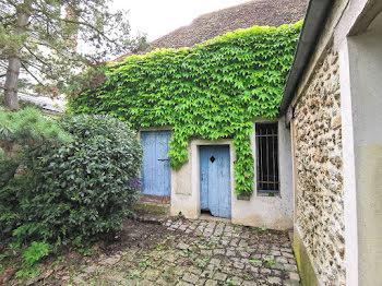 maison à Saint-Germain-lès-Arpajon (91)