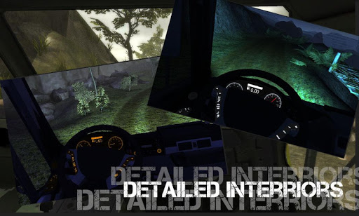 Truck Simulator : Offroad 1.2.2 screenshots 14