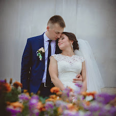 Wedding photographer Tanya Volodchenko (romance502). Photo of 26.02.2015