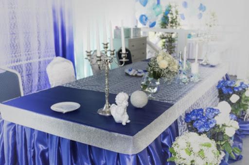 Банкетный зал «Зал на 100 человек» для свадьбы на природе 2