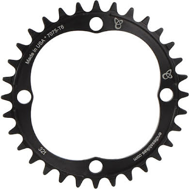 Endless Bike The 1 Chainring, 104BCD