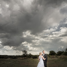 Wedding photographer Riaan Roux (RiaanRoux). Photo of 30.09.2016