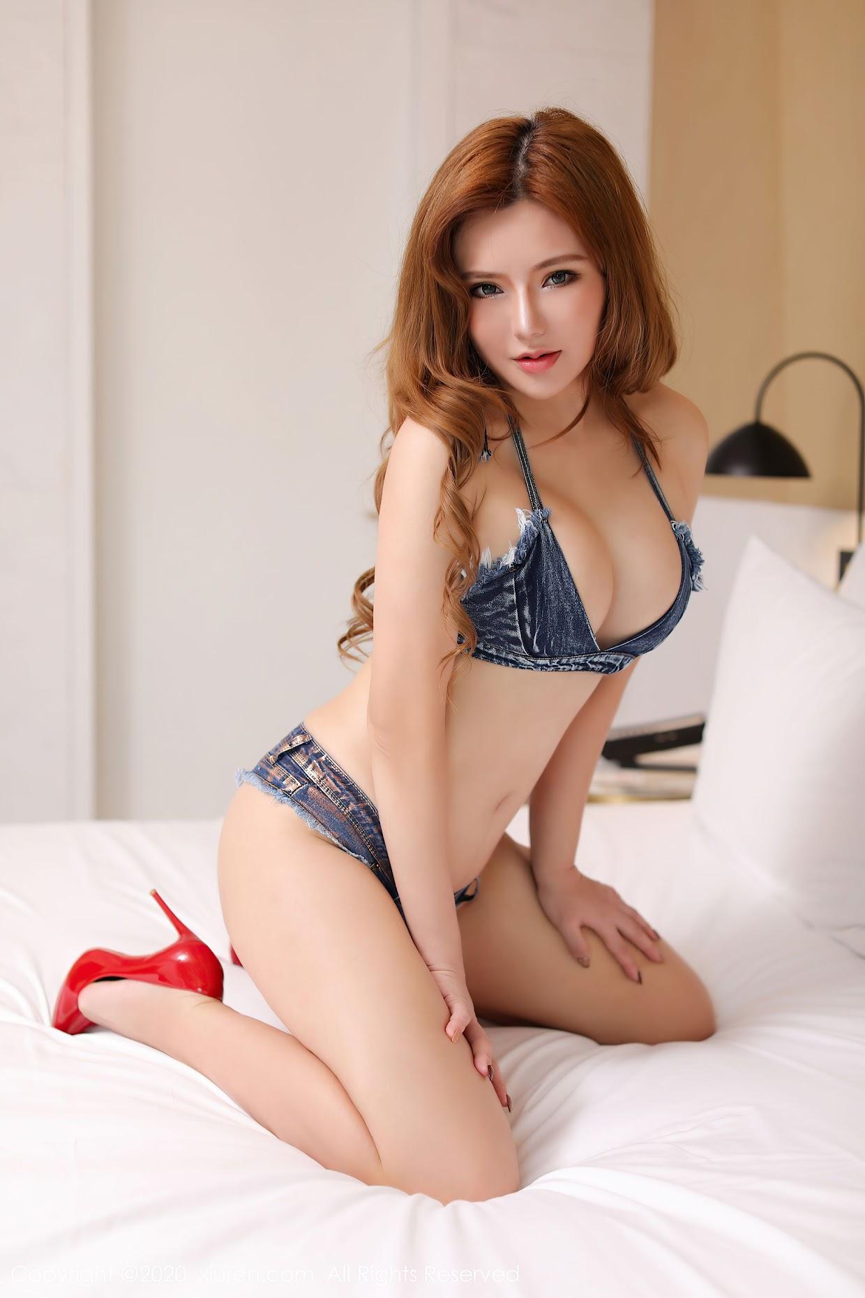 Xiuren 2584 Li xiaomi