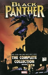Black Panther: The Complete Collection - Marvel