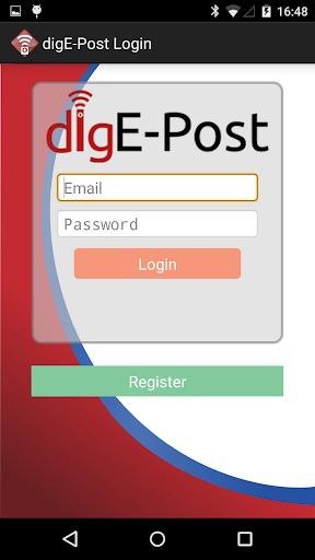 digE-Post
