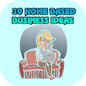 30 Home Based Business Ideas icon