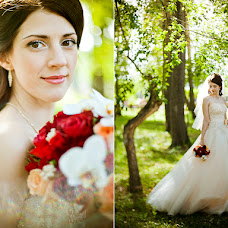 Wedding photographer Lena Bakhtina (veila). Photo of 08.11.2015