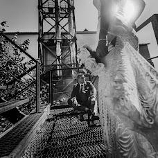 Wedding photographer Vitaliy Spiridonov (VITALYPHOTO). Photo of 23.09.2018