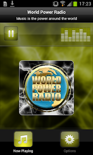 World Power Radio- screenshot thumbnail