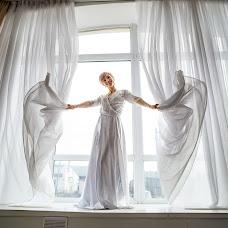Wedding photographer Natalya Antonova (Nata83). Photo of 06.10.2018