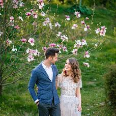 Wedding photographer Olga Rakivskaya (rakivska). Photo of 23.04.2018